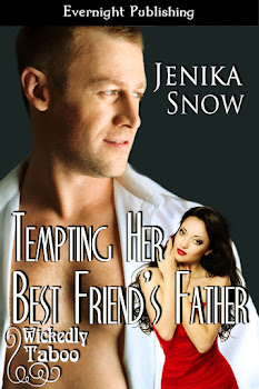 Tempting Her Best Friend&#39;s Father