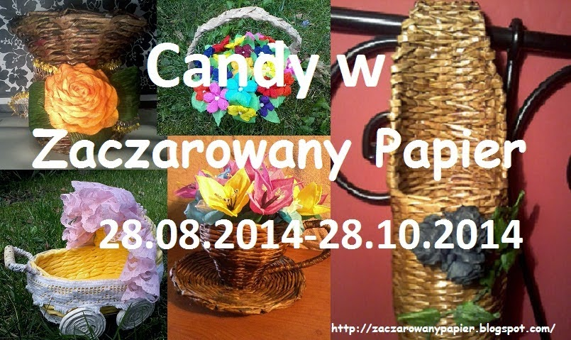 candy do 28 pazdziernik