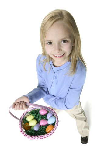 Easter 'Egg-stravaganzas' set at Michigan State Parks April 23