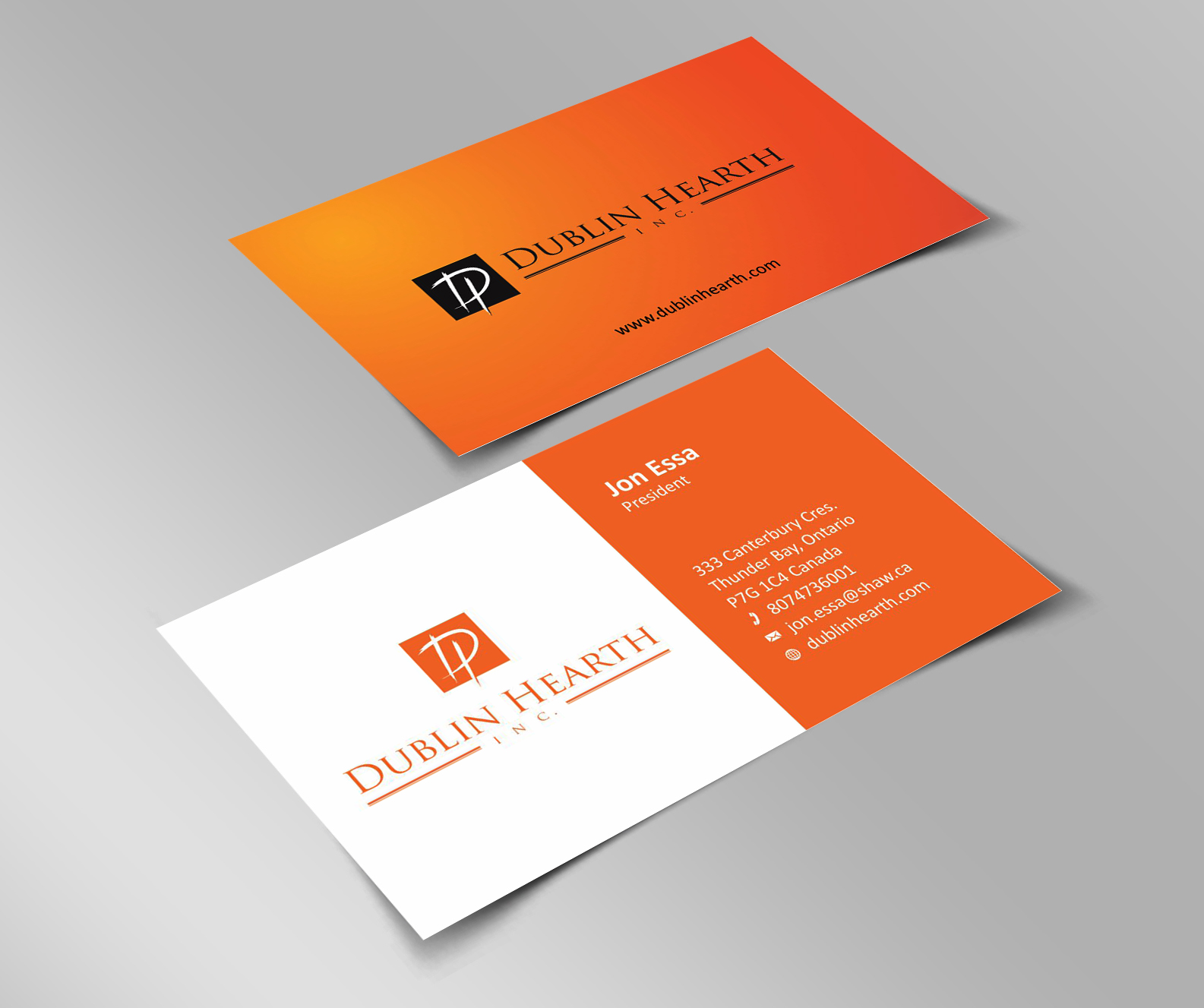 Small business consulting business card ideas resources for business