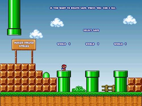 how to download mario game for pc