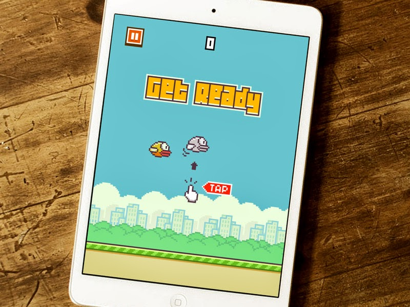 Flappy Bird Tricks And Tips Cheats