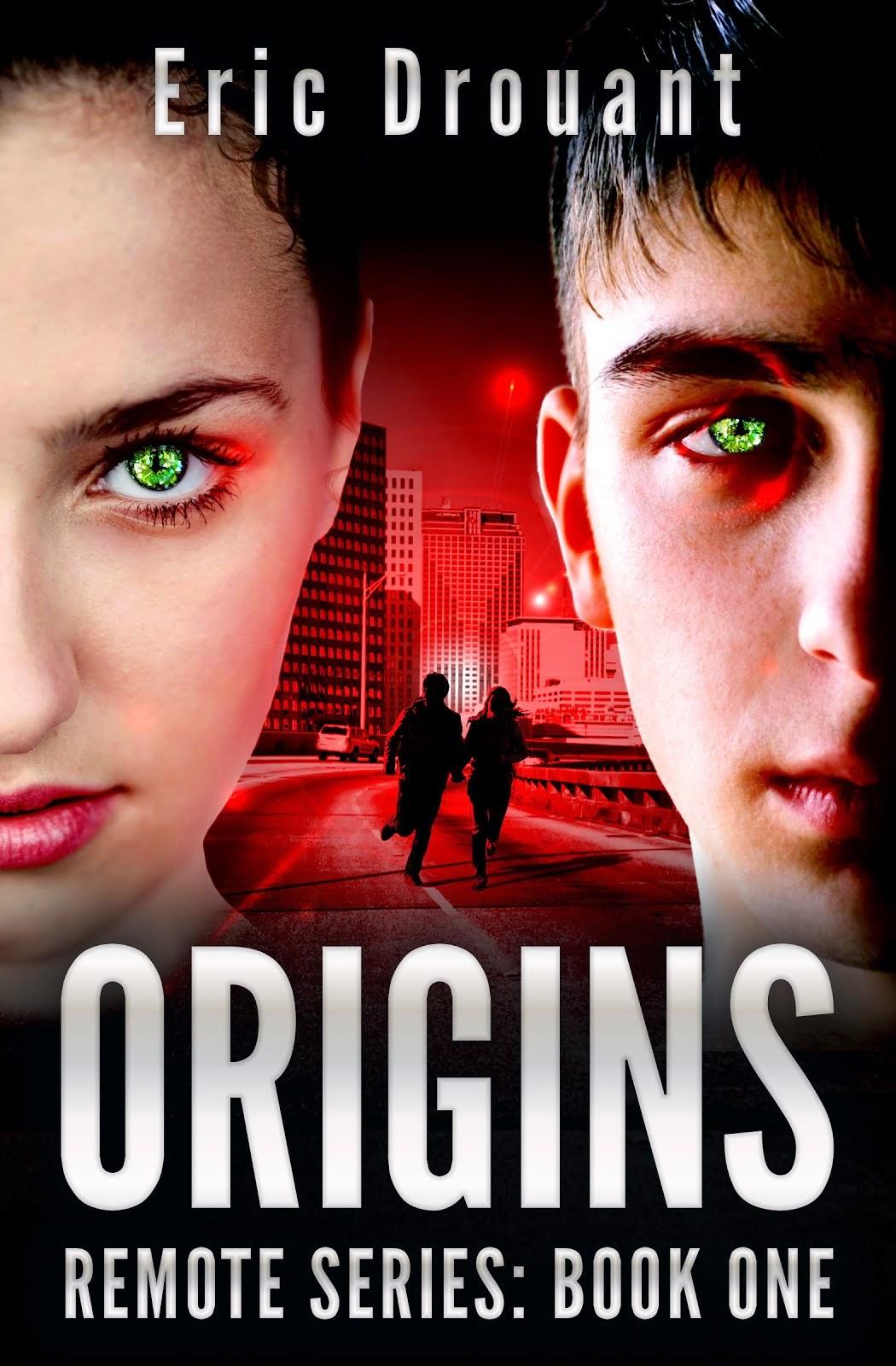 Origins - Book 1