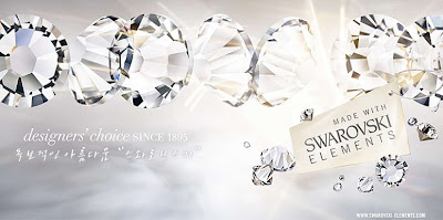Swarovski Elements, Swarovski Crystal, Swarovski Elements Beads