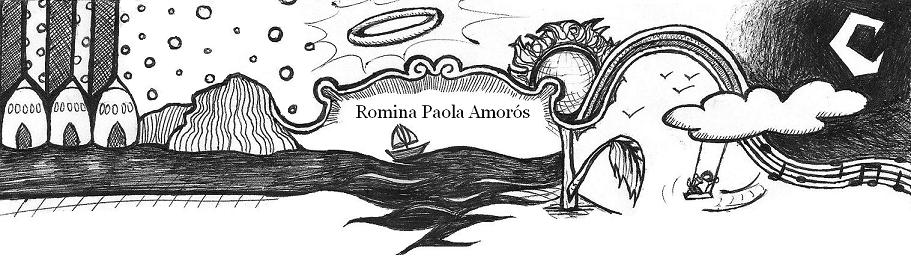 Romina Paola Amorós