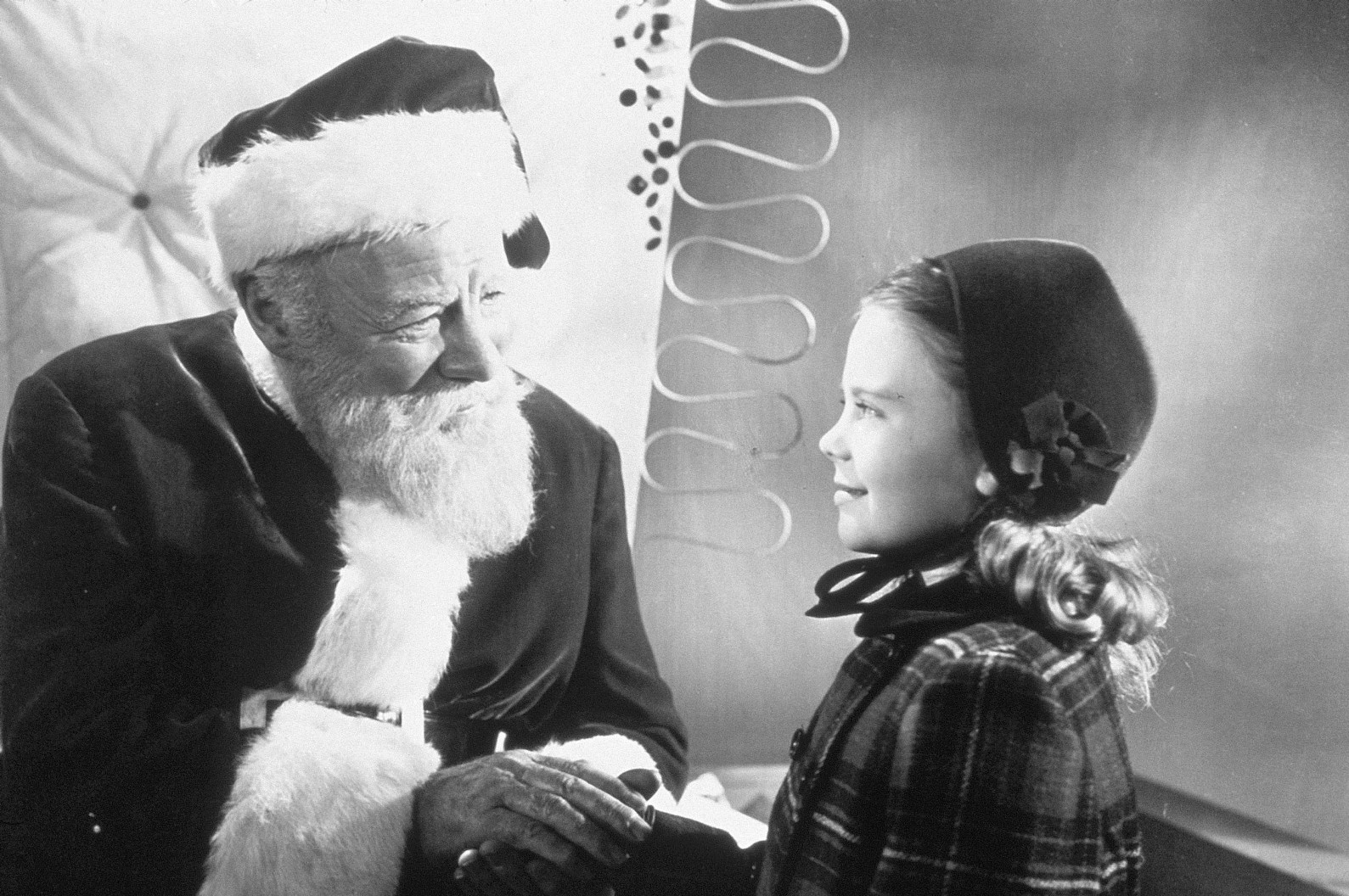 friday quote miracle on 34th street