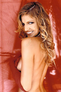 Tricia Helfer & Is foreplay necessary?