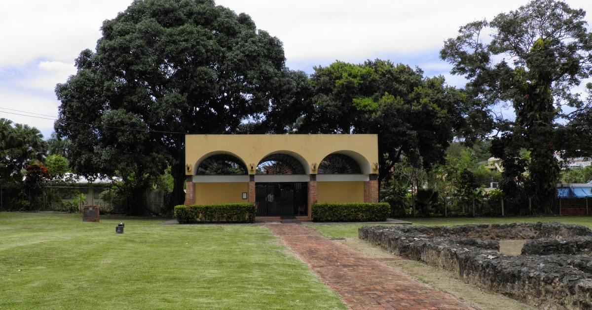 Las ruinas de caparra casa de juan ponce de leon - Caparra acquisto casa percentuale ...