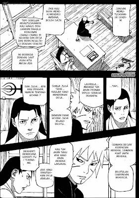 Komik Naruto 625 Bahasa Indonesia halaman 11