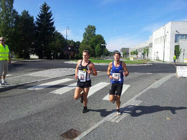 drammen halvmaraton