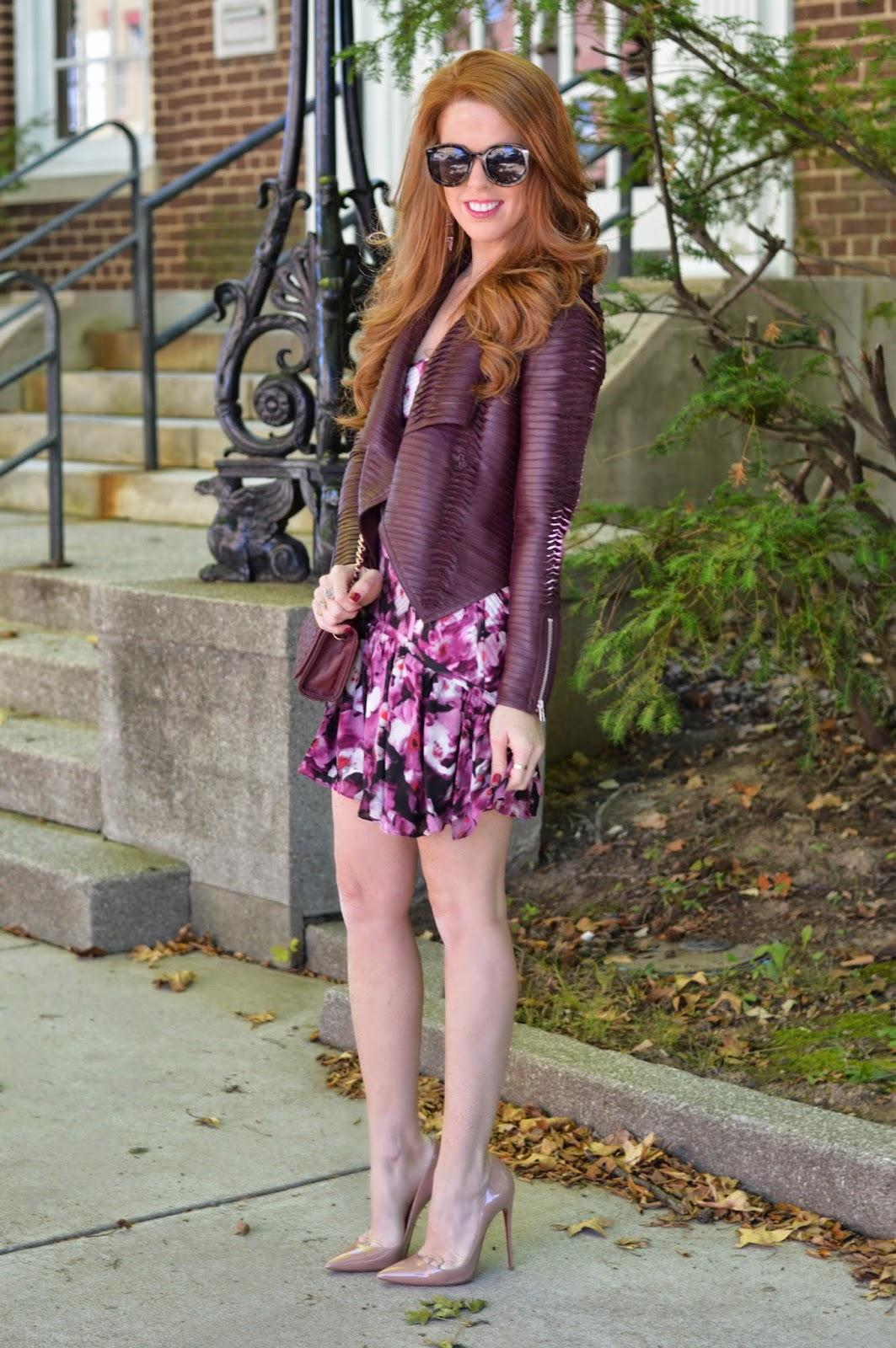 Parker Britney Dress
