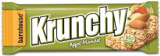 Barnhouse Krunchy Apfel-Mandel