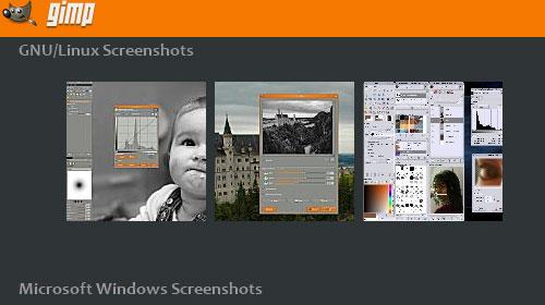 Aplikasi Gimp Untuk Edit Foto
