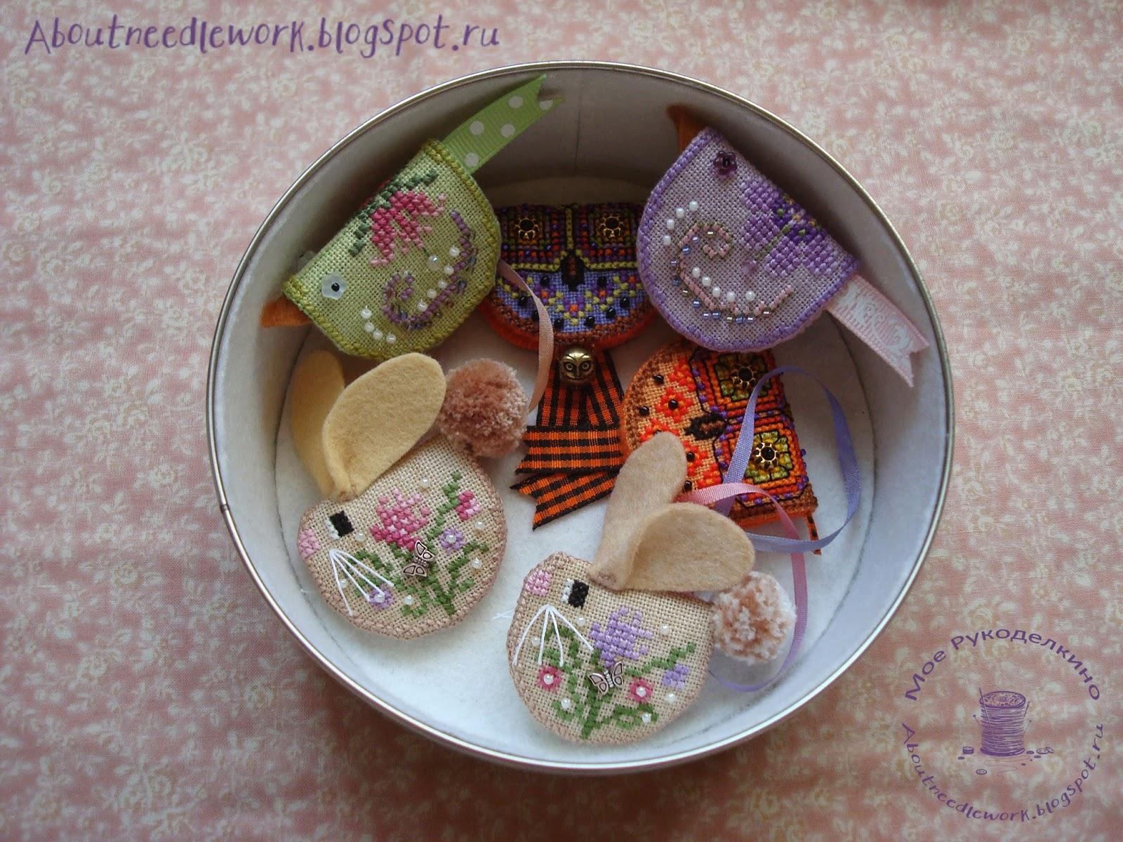 Декорирование банки от печенья