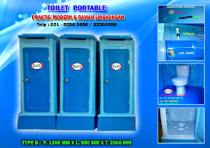 Flexible Toilet BioFit