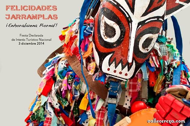 Jarramplas ya es Fiesta de Interés Turístico Nacional