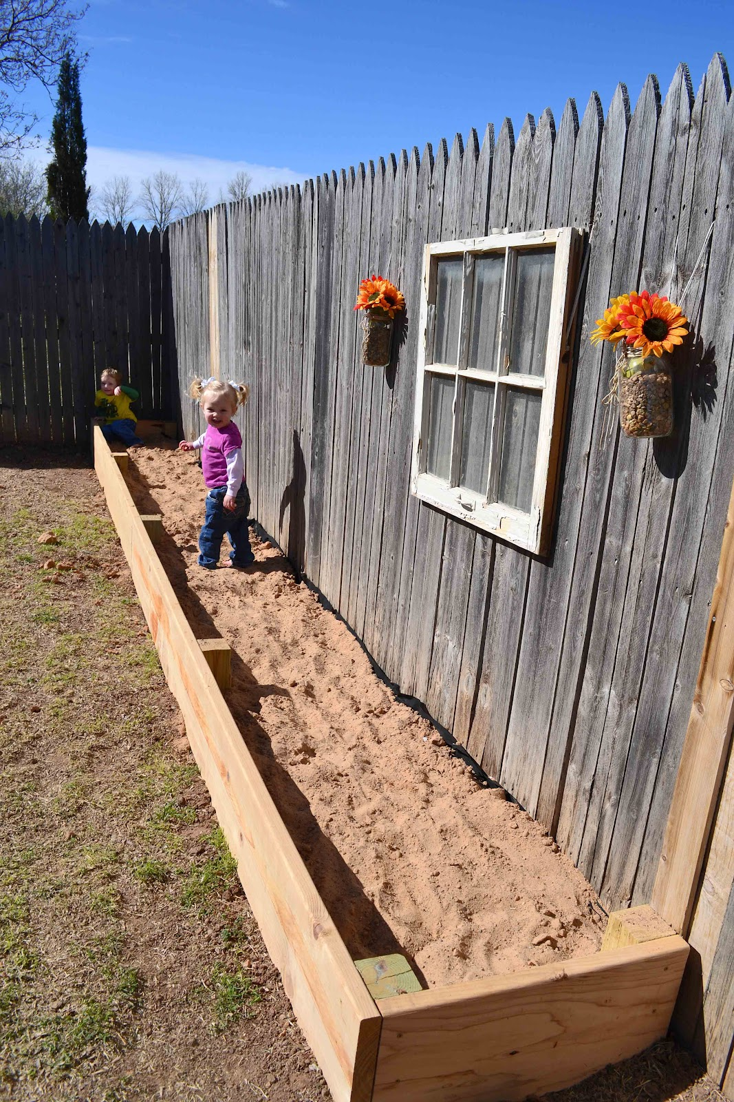 Babblings And More Square Foot Gardening
