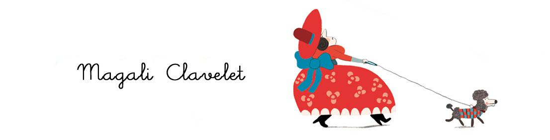 Magali Clavelet