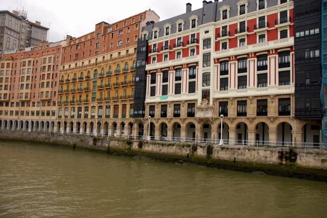 Bilbao tout le caract re du pays basque espagnol tourisme espagne - Office du tourisme bilbao ...