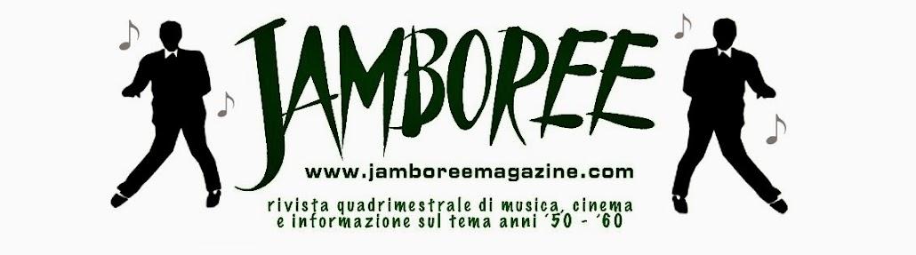 Jamboree Magazine