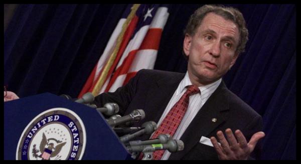 Senator Arlen Specter 1998
