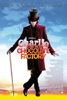 Charlie Và Nhà Máy Sô Cô La - Charlie And The Chocolate Factory