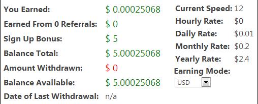 Cara Dapat Uang Dollar dan Bitcoin dari Eobot Gratis