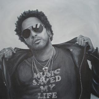 Lenny Kravitz music