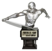 Silver Surfer Character Review (Product)