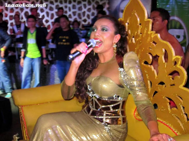 Ning Baizura Dewa Album Launch