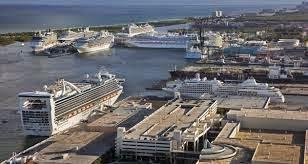 Cảng Logistics Group
