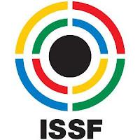 Federação Internacional de Tiro Esportivo
