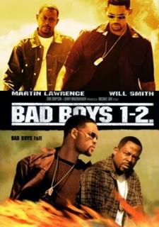 Bad Boys 1 e 2 – Torrent DVDRip Download (1995 e 2003) Dublado