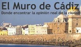 Muro de Cádiz