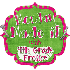 http://4thgradefrolics.blogspot.com/2014/03/monday-made-it-march-edition-early.html