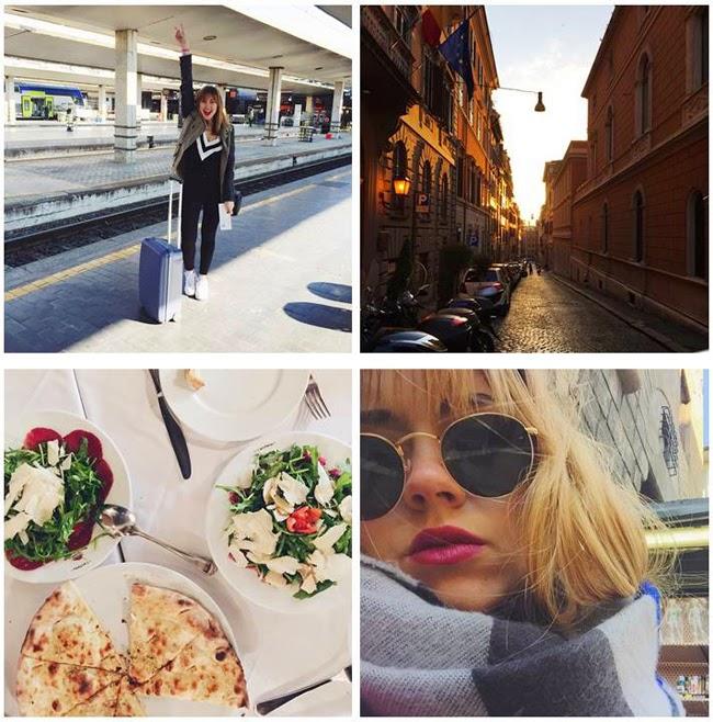 instagram diary
