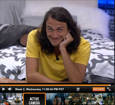 Who will McCrae keep in the house!?