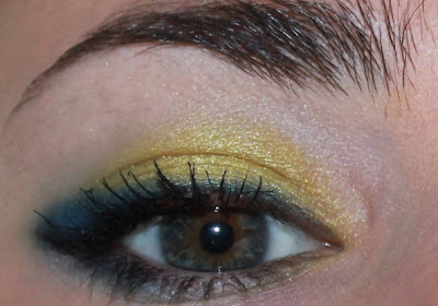 YSL Palette 37 maquillage test avis