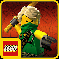 lego ninjago tournament apk data