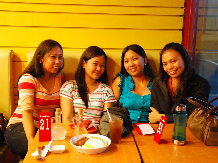 girls makati