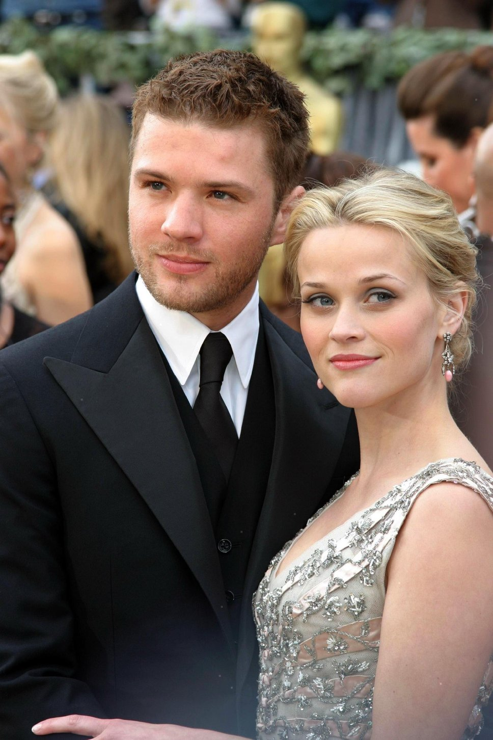 Reese Witherspoon has an affair with Gerard Butler 05.02.2010 99
