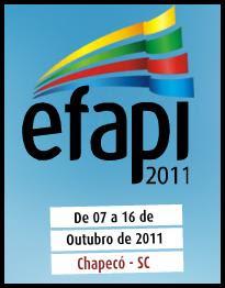 Efapi 2011
