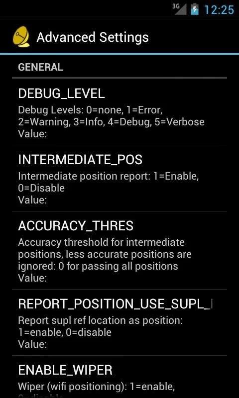 Memperbaiki GPS yang Tidak Akurat di Android