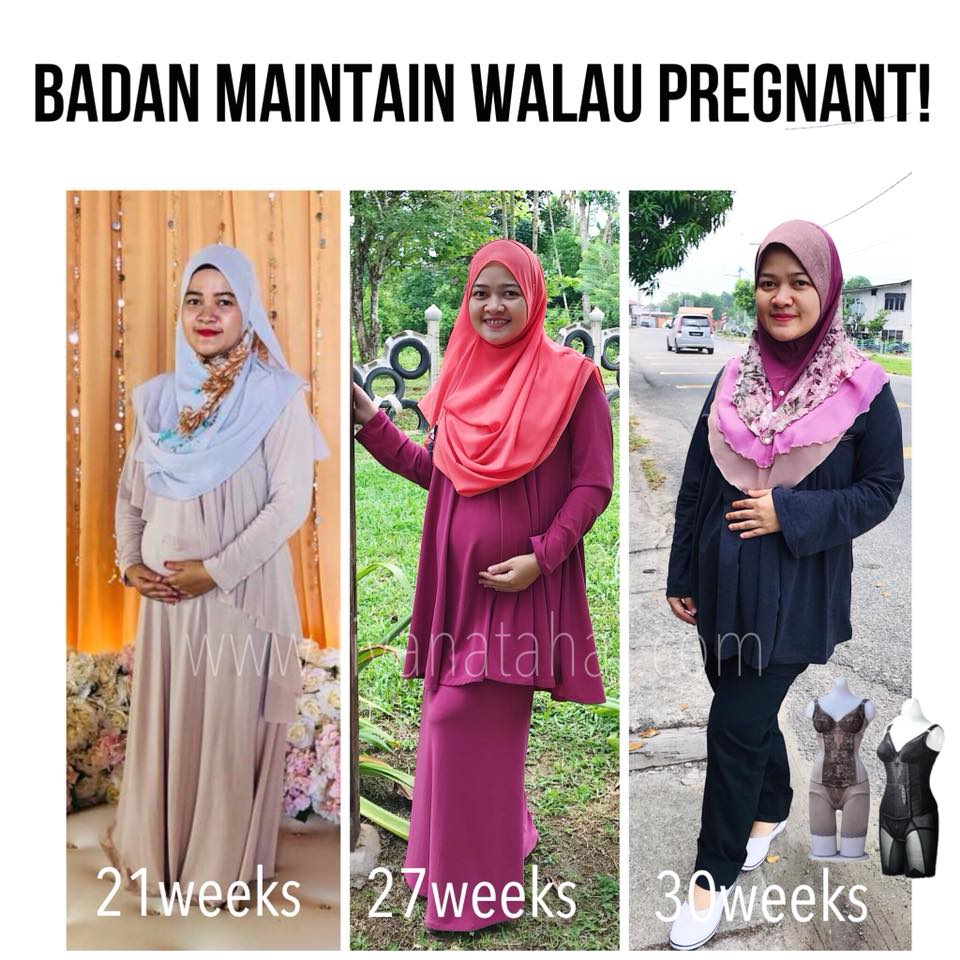 PB Expert Pregnant