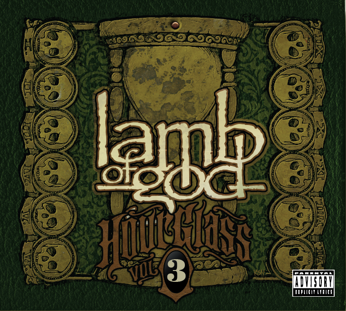 lamb of god discography 320kbps