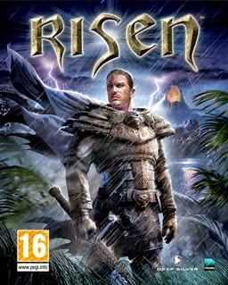 Risen game For PC