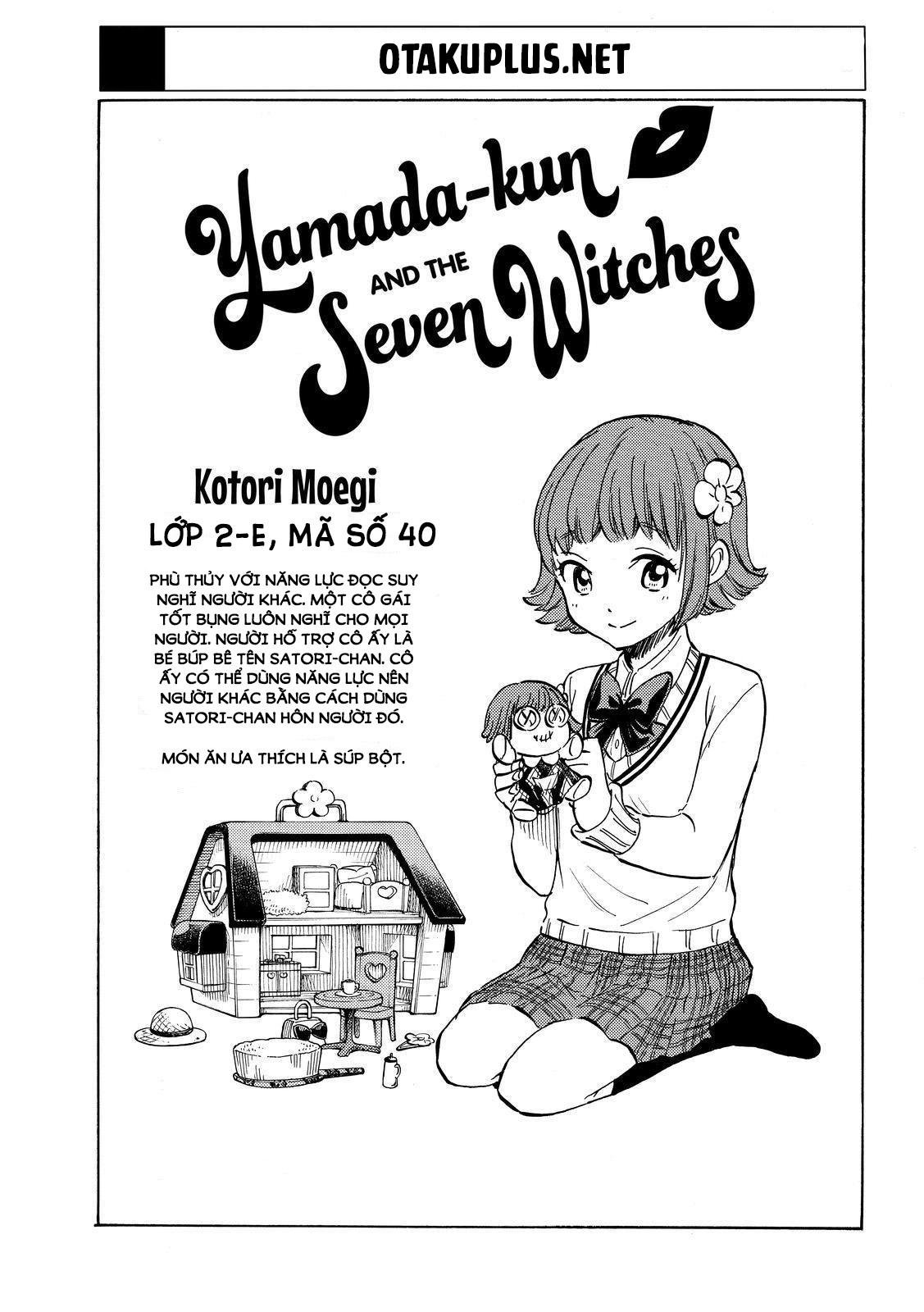 Yamada-kun to 7-nin no majo chap 178 page 2 - IZTruyenTranh.com