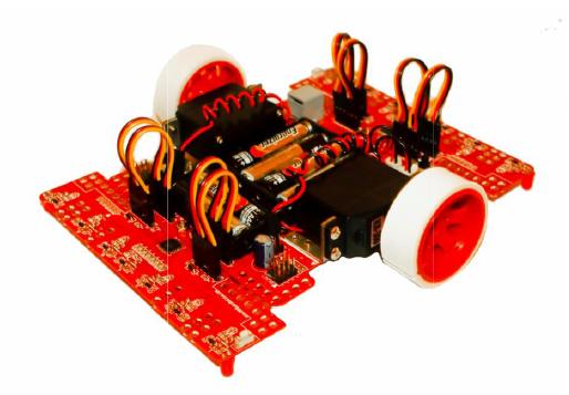 robot maze solfing arox