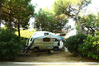 "Camping ""Sant Pol"""