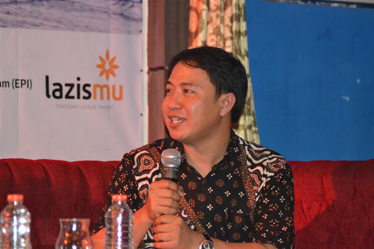Wajah Baru Gerakan Muhammadiyah
